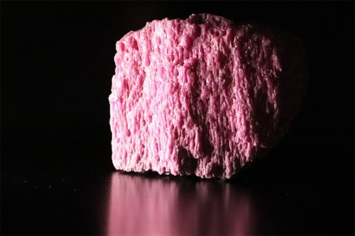 Pink Aluminum Oxide by SurfacePrep