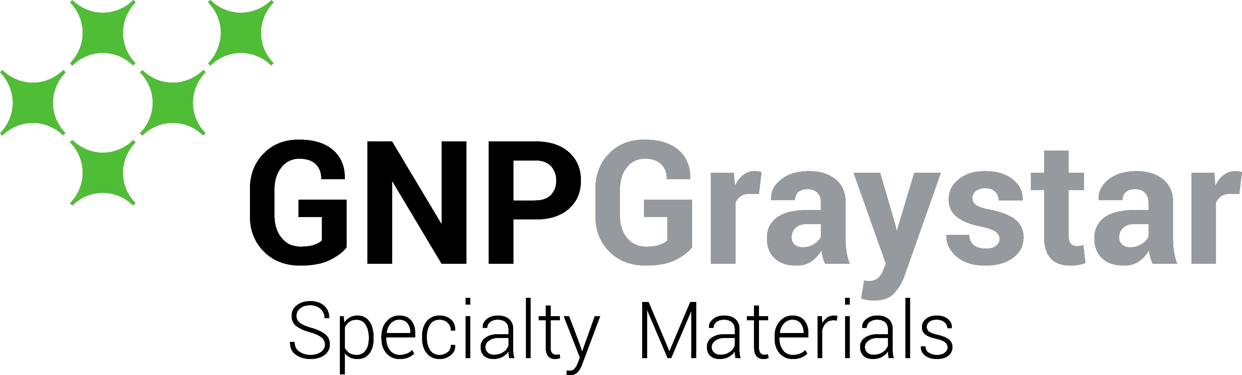 GNPGraystar Specialty Materials Logo